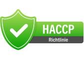 HACCP-Richtlinien