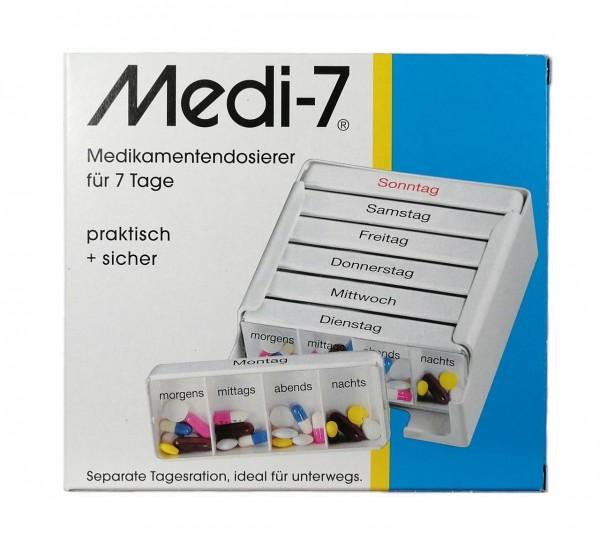 Medikamentendosierer Medi-7