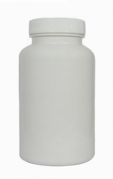 PET Packer 500 ml mit Deckel und Siegeleinlage