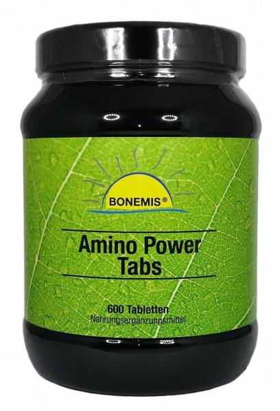Bonemis® Amino Power Tabs, 600 Stück à 1600 mg
