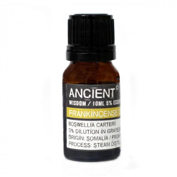 Ätherisches Weihrauchöl (verdünnt), 10 ml