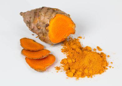 kurkuma-curcumin