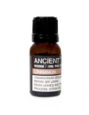 Ätherisches Zimtöl, 100% naturrein, 10 ml